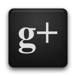 Logo for the Google+ Invites App