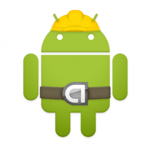 Android Developers Google+ Logo